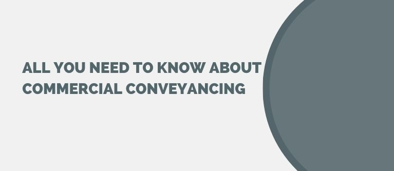 Commercial Conveyancing St Helens