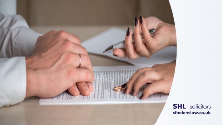 Child arrangements to consider when filing for divorce