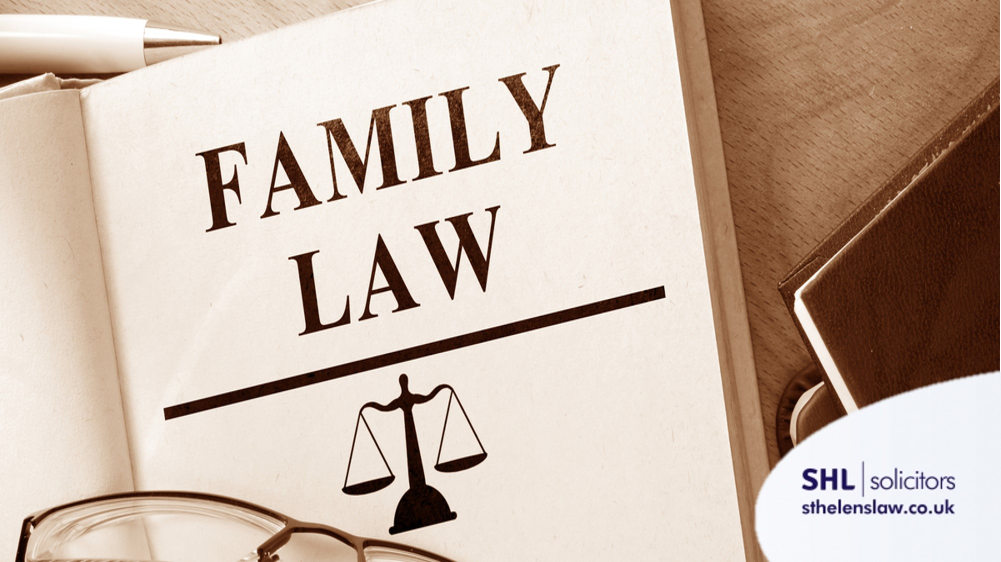 Examples of family law cases