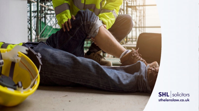 Getting The Compensation You Deserve From an Accident at Work