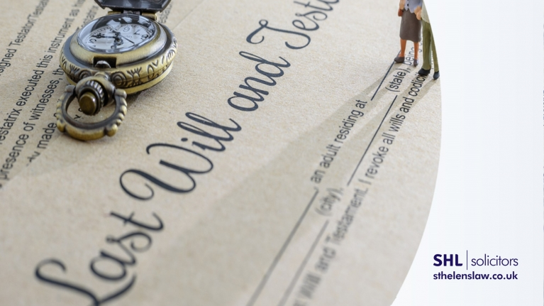 How intestacy can be devastating to families