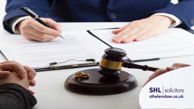 How quickly can I get a divorce with the help of a lawyer?