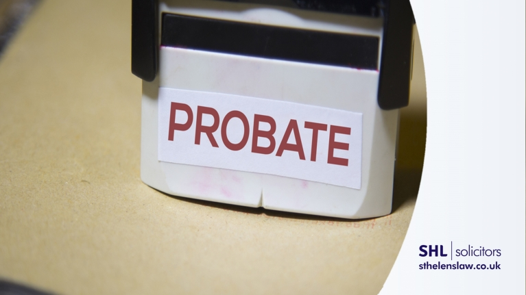How to handle the probate process effectively