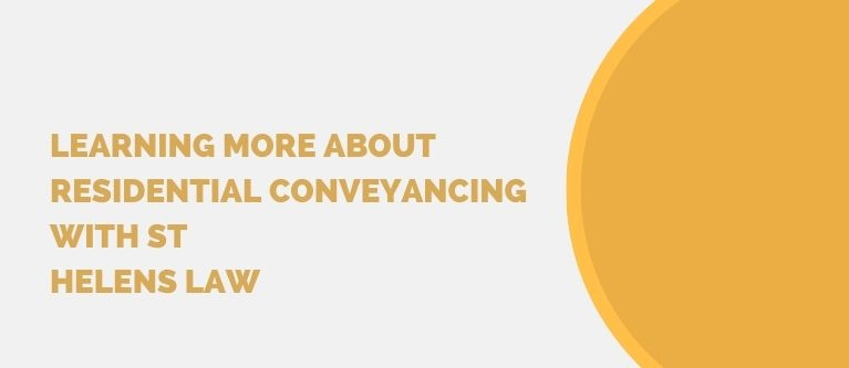 Residential Conveyancing St Helens