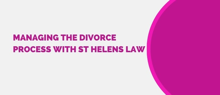 Divorce St Helens