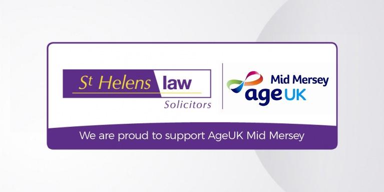 St Helens Law - Partnership Age UK