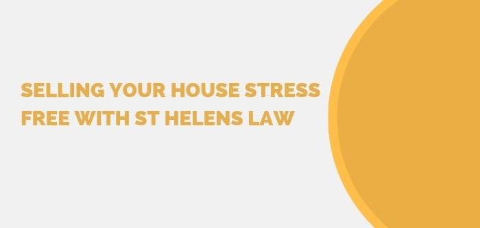House Sale St Helens