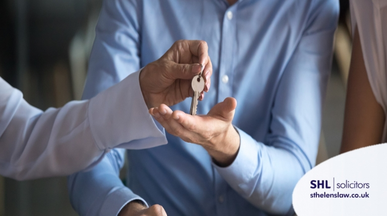 The process of purchasing a commercial property explained