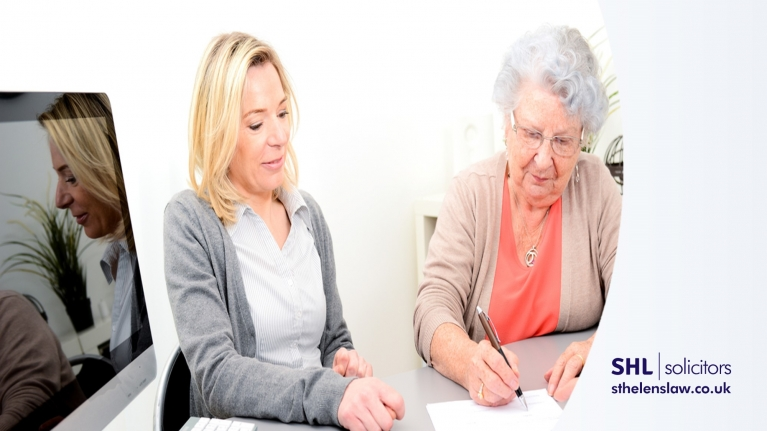 What are the benefits of a lifetime mortgage