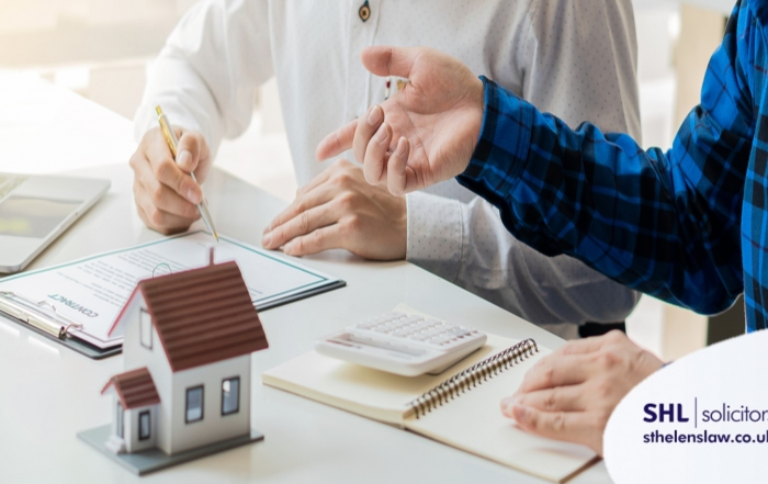 What happens in the housing disrepair claim process?