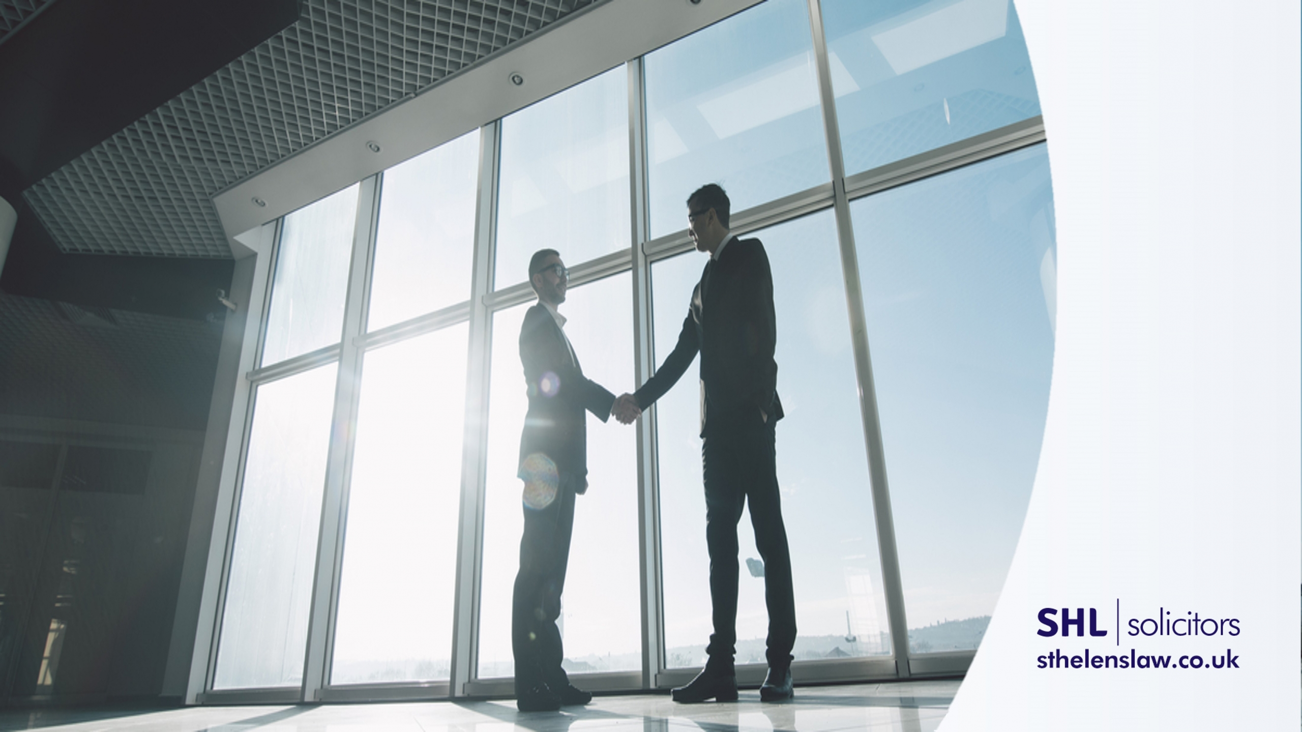 What to consider when selling a commercial property