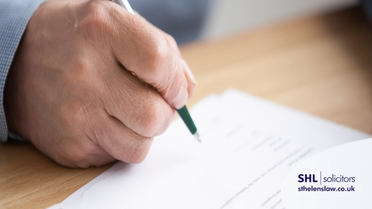 When is the best time to write my will?