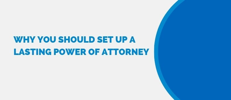 Lasting Power of Attorney St Helens