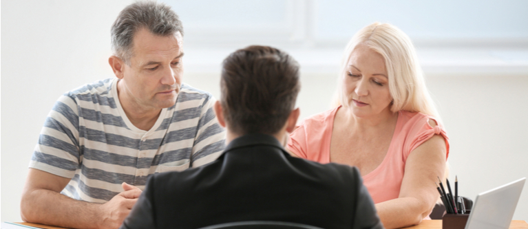 Why set up a lasting power of attorney?