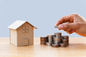 Buying a house and the conveyancing process